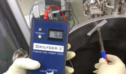 Oxyliser Onderzoek